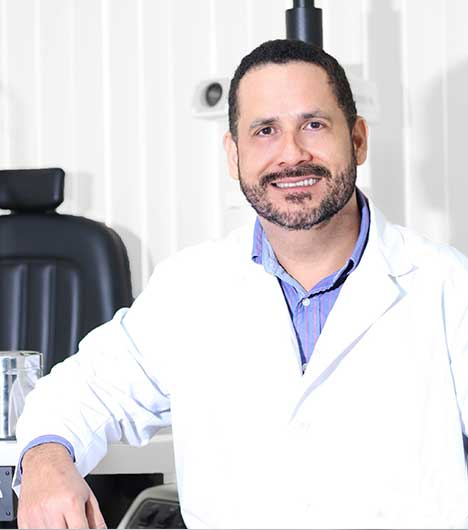 Doctor Espinoza