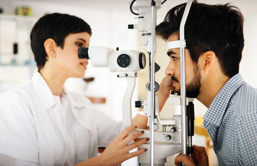 degeneraciones corneales